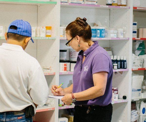 drug shelf